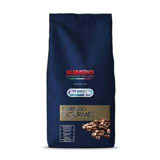 Káva zrnková DeLonghi Gourmet 1 kg