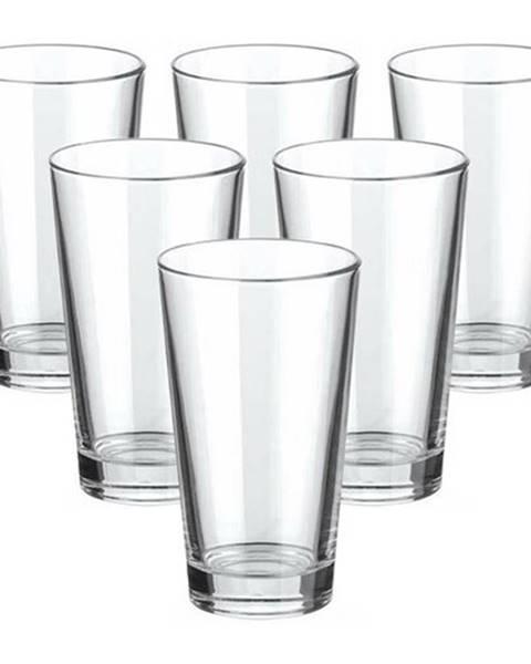 Domarex 6-dielna sada pohárov, 200 ml