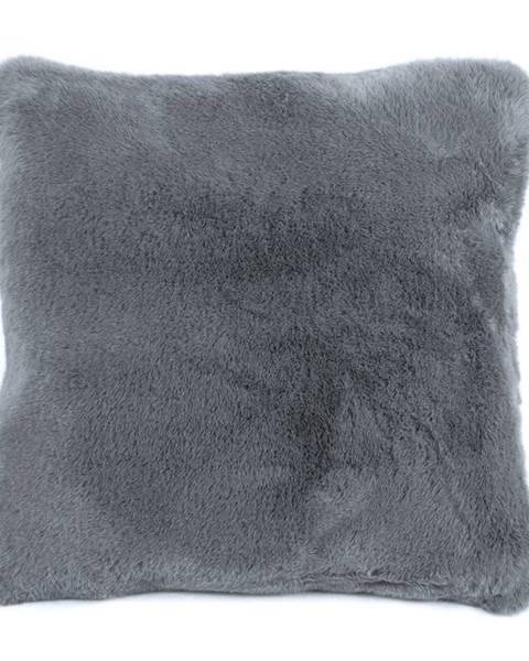 Orion Bo-ma trading Obliečka Catrin sivá, 45 x 45 cm