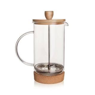 Orion Kanvica na čaj a kávu CORK, 0,4 l