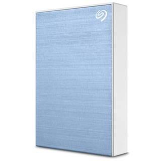 Externý pevný disk Seagate One Touch 5TB modrý