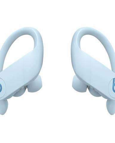 Slúchadlá Beats Powerbeats Pro - ledově modrá
