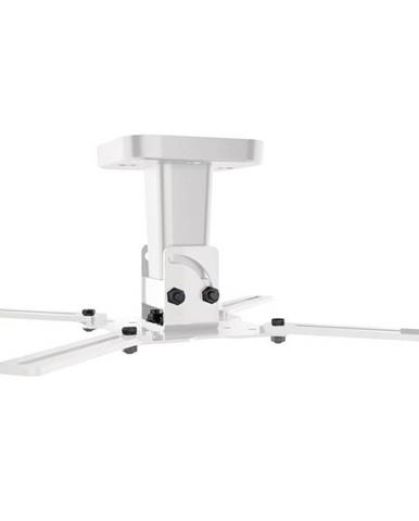 Držiak Meliconi PRO 100, stropní, pro projektor, nosnost 15kg biely