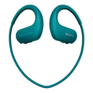 MP3 prehrávač Sony NW-WS413L modr
