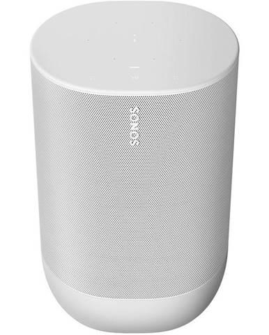 Prenosný reproduktor Sonos Move biely