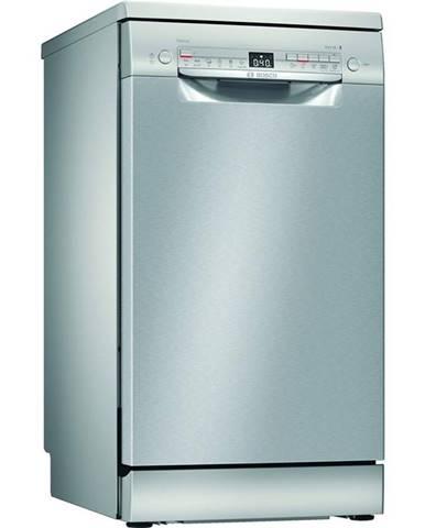 Umývačka riadu Bosch Serie   2 Sps2xmi04e nerez