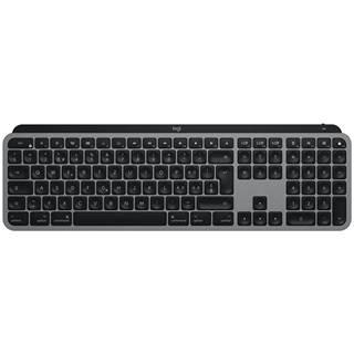 Klávesnica Logitech MX Keys for Mac, US sivá