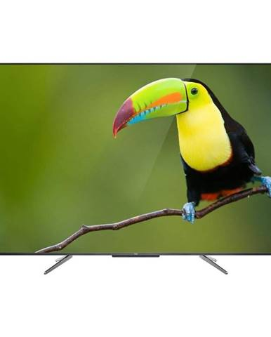 Televízor TCL 65C715 čierna