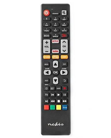 Diaľkový ovládač Nedis kompatibilní se všemi televizory TCL/Thomson