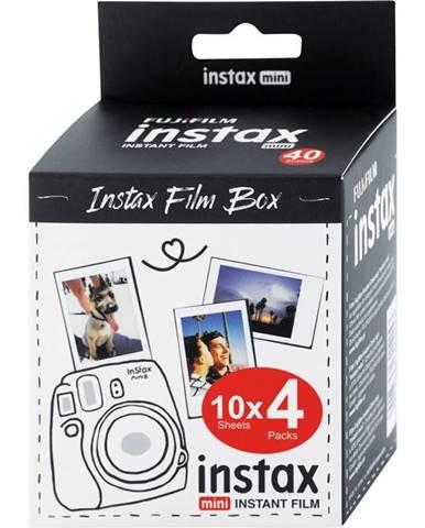 Instantný film Fujifilm Instax Mini film 4 pack