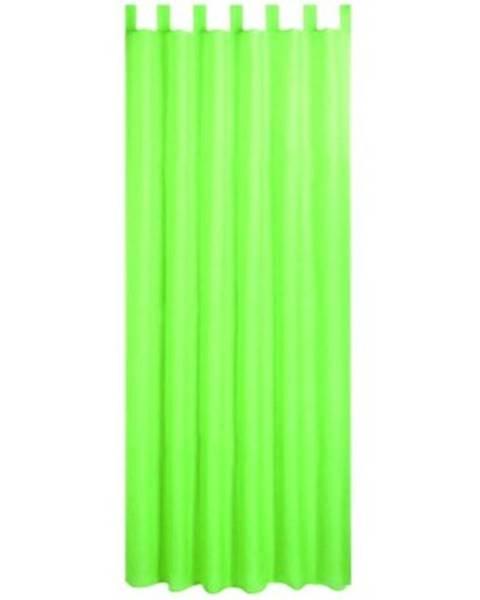 ASKO - NÁBYTOK Záves Granate 445898, zelený%