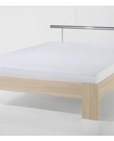 Posteľ Margo 140x200 cm, buk%