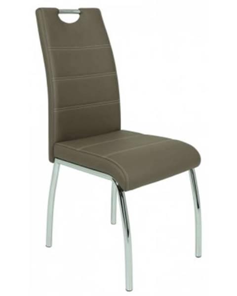 ASKO - NÁBYTOK Jedálenská stolička SUSI 910/904%