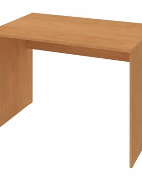 ASKO - NÁBYTOK Písací stôl Mega 23, buk%