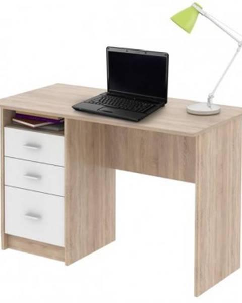 ASKO - NÁBYTOK Písací stôl SIMON%