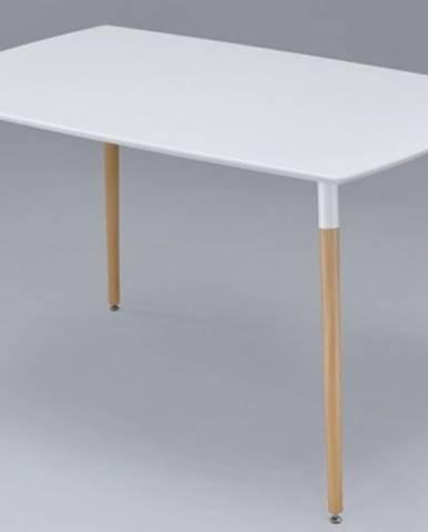 jedálenský stôl Halmstad 120x75 cm%