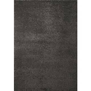 Koberec Shaggy 80x150 cm, šedý%