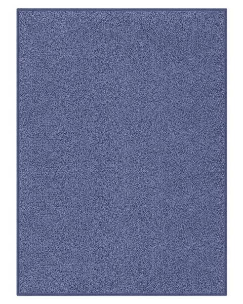 Möbelix Všívaný koberec Justin 2, 120/160 Cm, Modrá