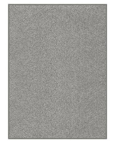 Všívaný koberec Justin, 120/160 Cm, sivá