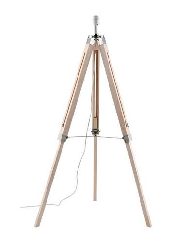 Noha stolovej Lampy Wood