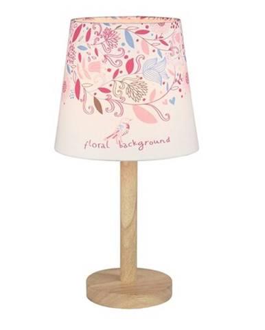 Tempo Kondela Stolná lampa Qenny 8