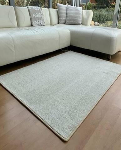 Vopi Kusový koberec Capri béžová, 120 x 170 cm