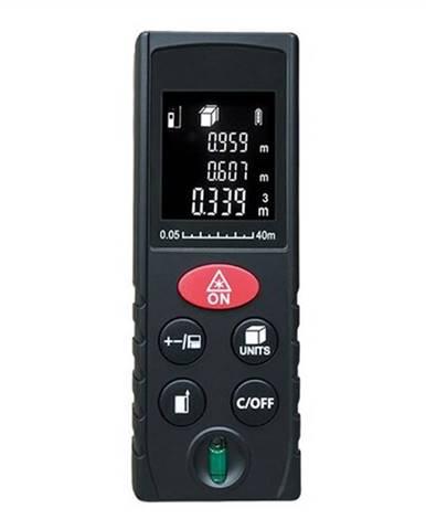 Solight laserový merač vzdialenosti, 0,05 - 40m