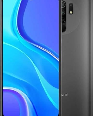 Mobilný telefón Xiaomi Redmi 9 3GB/32GB, šedá