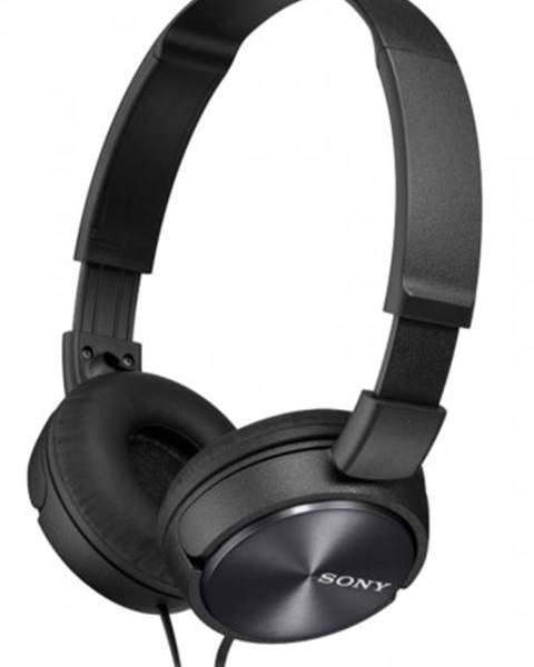 Sony Sony Slúchadlá MDRZX310AP čierna
