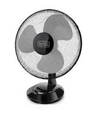 Stolný ventilátor Black+Decker BXEFD41E