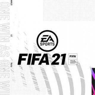 PC hra - FIFA 21