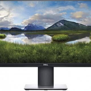 "Monitor Dell P2421D, 23,8"", 8ms, QHD. 60 Hz, IPS, USB-C"
