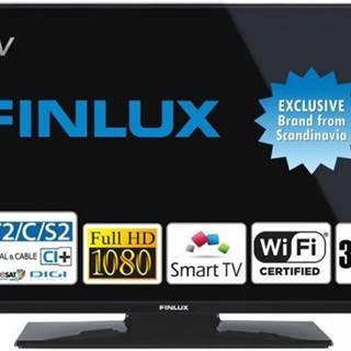 Smart televízor Finlux 43FFC5660