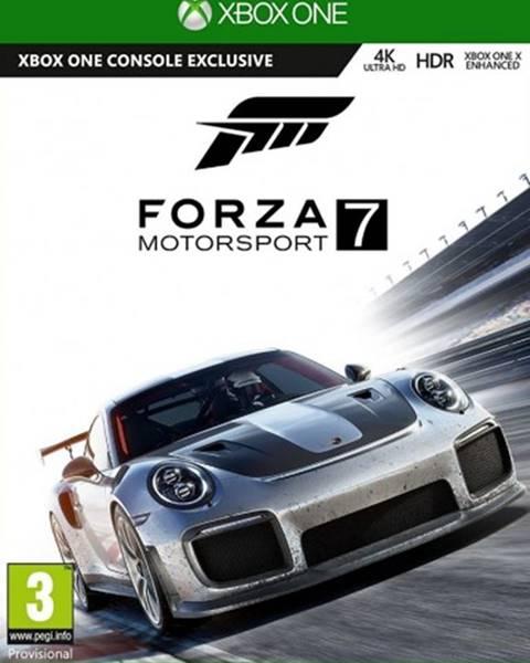 Microsoft Forza Motorsport 8