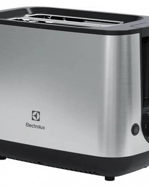 Electrolux Hriankovač Electrolux Create 3 E3T1-3ST, 800W, sivá/nerez