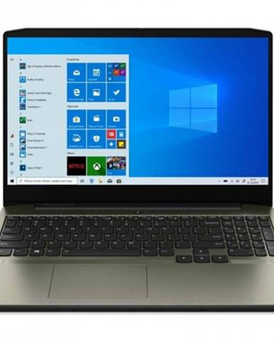 "Notebook Lenovo IP Creator 5 15"" i7 16GB, SSD 512GB, 82D4003VCK + ZADARMO Antivírus Bitdefender Internet Security v hodnote 29.99,-EUR"