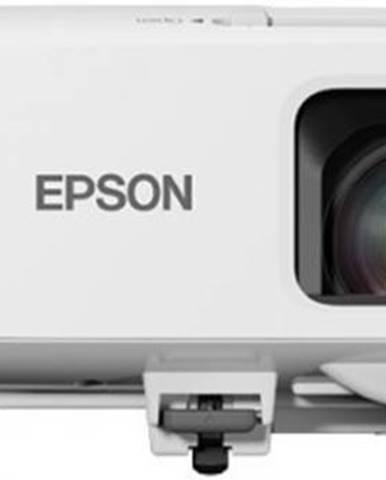 Projektor EPSON EB-980W 1280x800, 3800 ANSI/15000:1 + ZADARMO Nástenné projekčné plátno v hodnote 59,-Eur