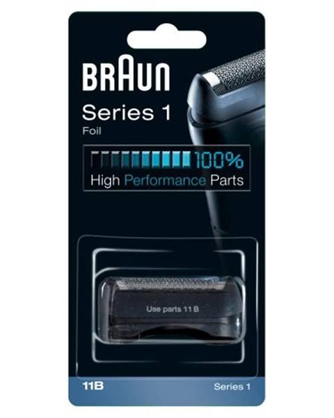 Braun Náhradné planžeta Braun combi pack Series-1