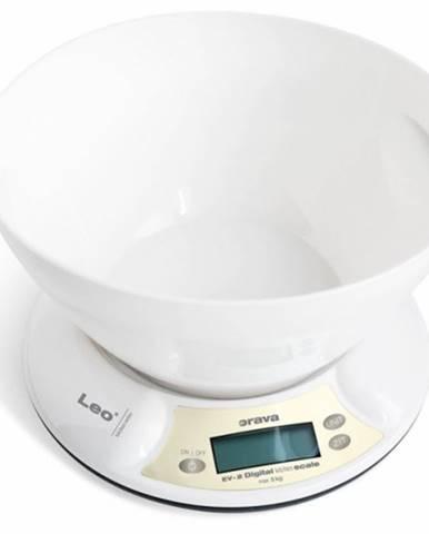 Kuchynská váha Orava EV-2, 5 kg, miska