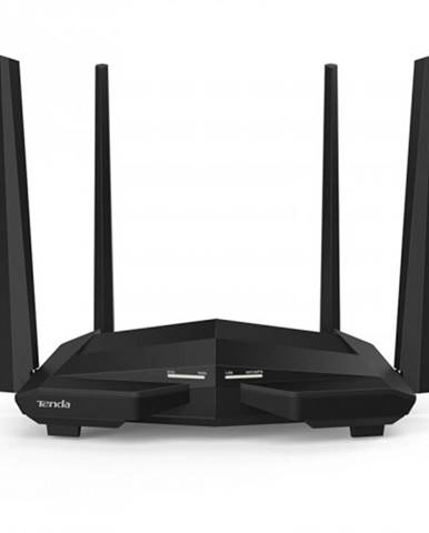 WiFi router Tenda AC10U, USB, AC1200
