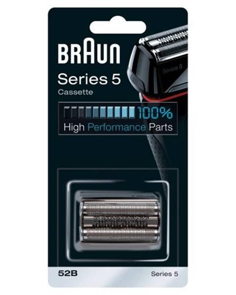 Braun Náhradné holiace hava Braun CombiPack Series 5 FlexMotion 52B