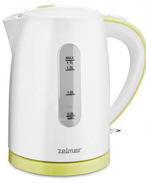 Zelmer Rýchlovarná kanvica Zelmer ZCK7616L, 1,7l