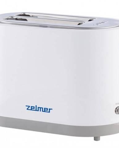 Hriankovač Zelmer ZTS7385, 750W, biely