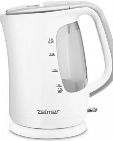 Rýchlovarná kanvica Zelmer ZCK7614, 2,5l