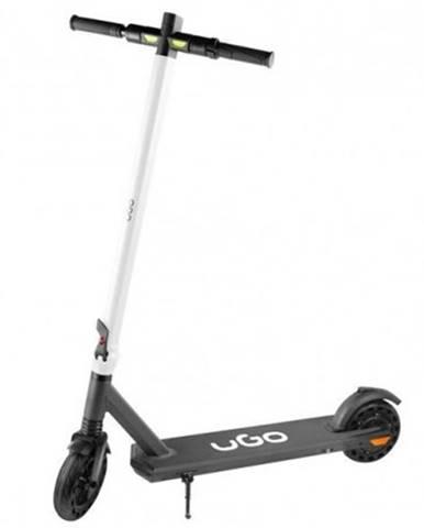 """Elektrokolobežka Ugo Squbby 8"""", 25km/h, až 18km, až 120kg, biela"""
