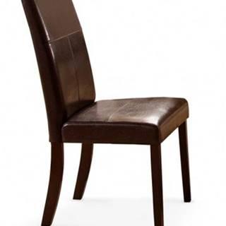 Jedálenská stolička Kerry biss