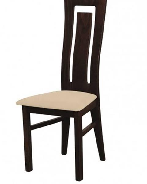 OKAY nábytok Andre II - Jedálenská stolička