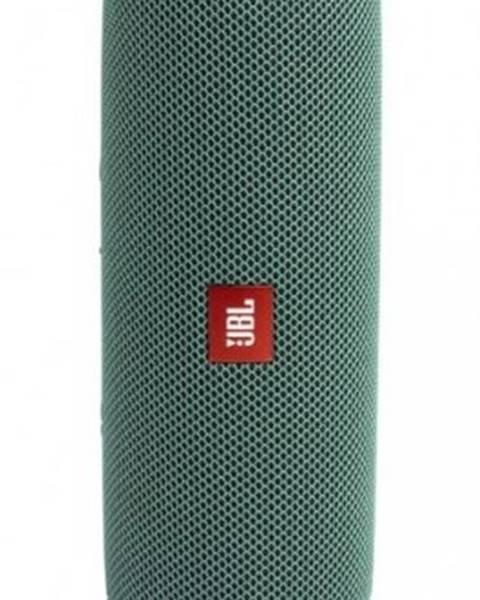 JBL Bluetooth reproduktor JBL FLIP 5 Eco Forest