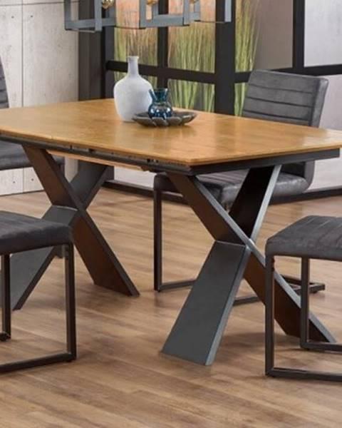 OKAY nábytok Jedálenský stôl Cassius rozkladací