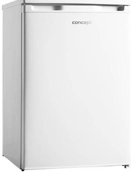 Concept Jednodvérová chladnička Concept LT3560wh